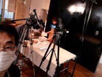 北名古屋市 動画で学ぶ!いきいき子育て講座 制作のお手伝い